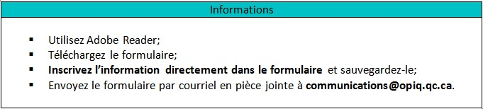 OPIQ_Jeveuxmimpliquer_Information