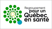 Regroupement pour un Québec en santé